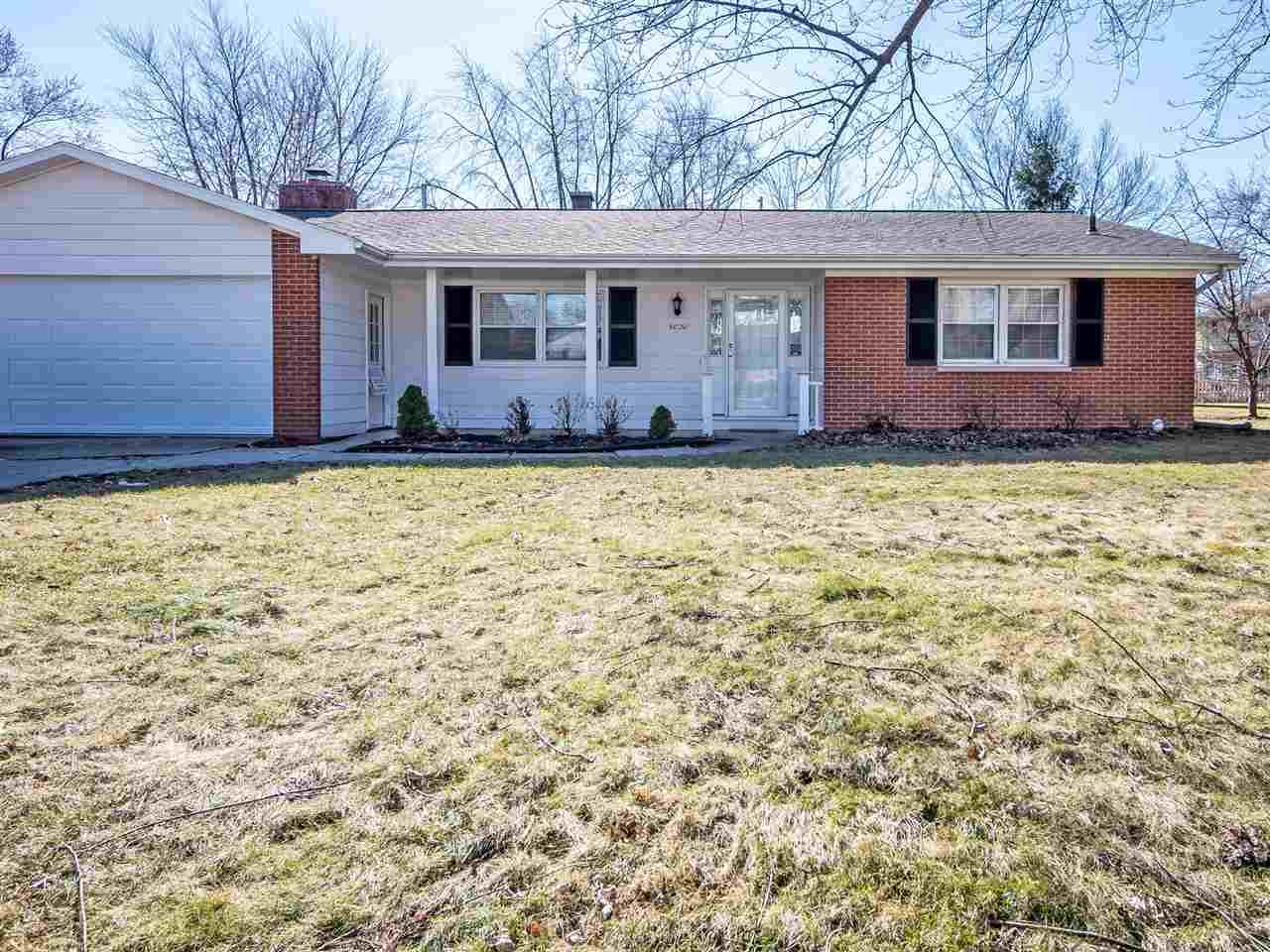 5020 Exeter Drive, Fort Wayne, IN 46815
