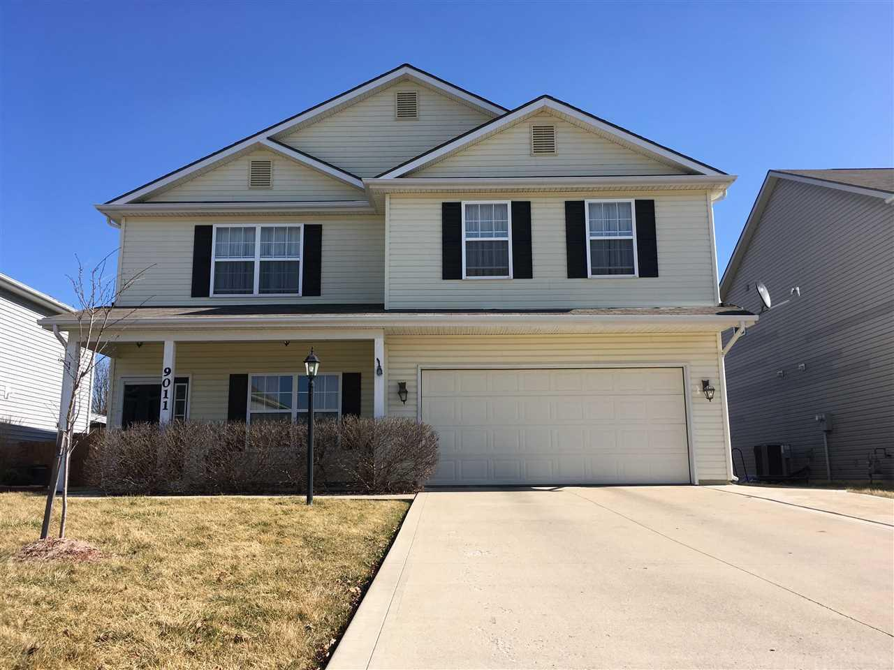 9011 Sunflower Cove, Fort Wayne, IN 46819