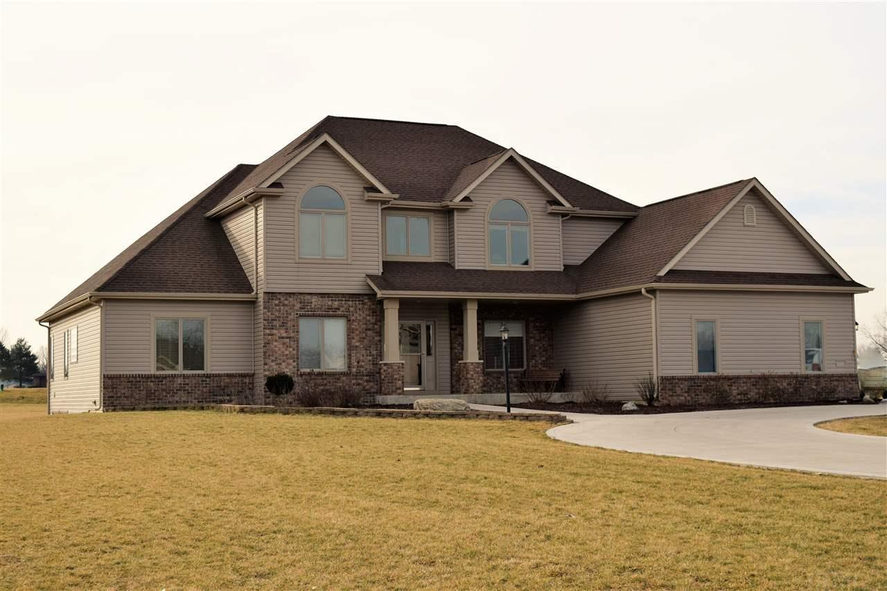 9508 Sienna Springs Drive, Fort Wayne, IN 46741
