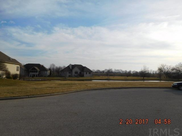 112  Parkfield Wakarusa, IN 46573