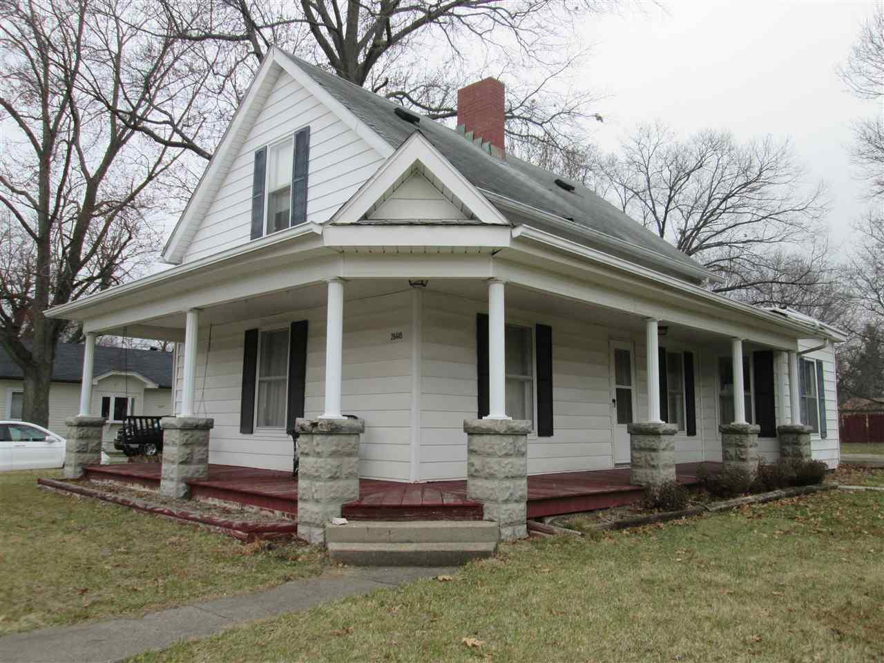 26445 Edison, South Bend, IN 46628