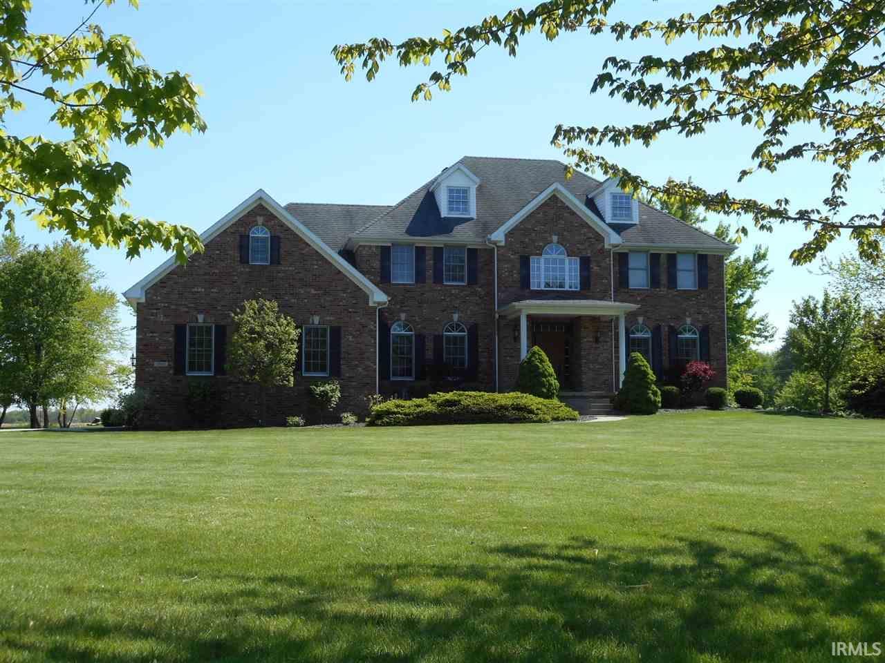 7901 W York Prairie Way, Muncie, IN 47304