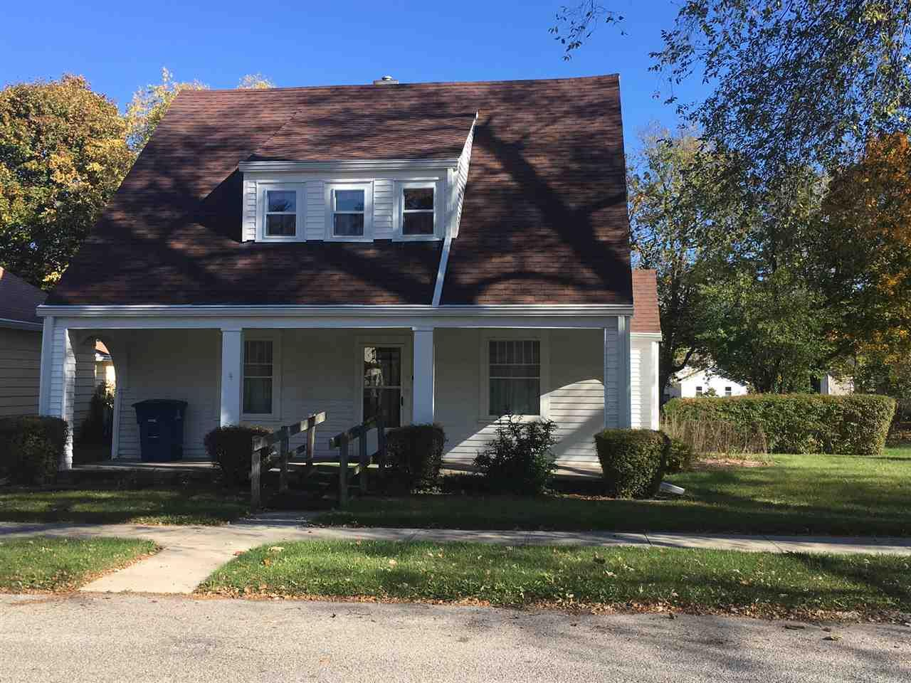 3911 S Landess, Marion, IN 46953