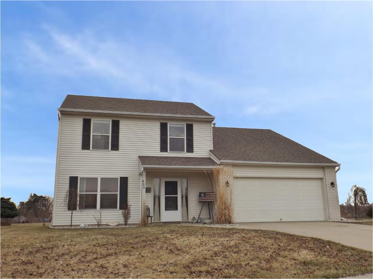435 Cantera Pass, Fort Wayne, IN 46845