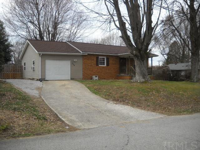 324 S 5th, Rockport, IN 47635