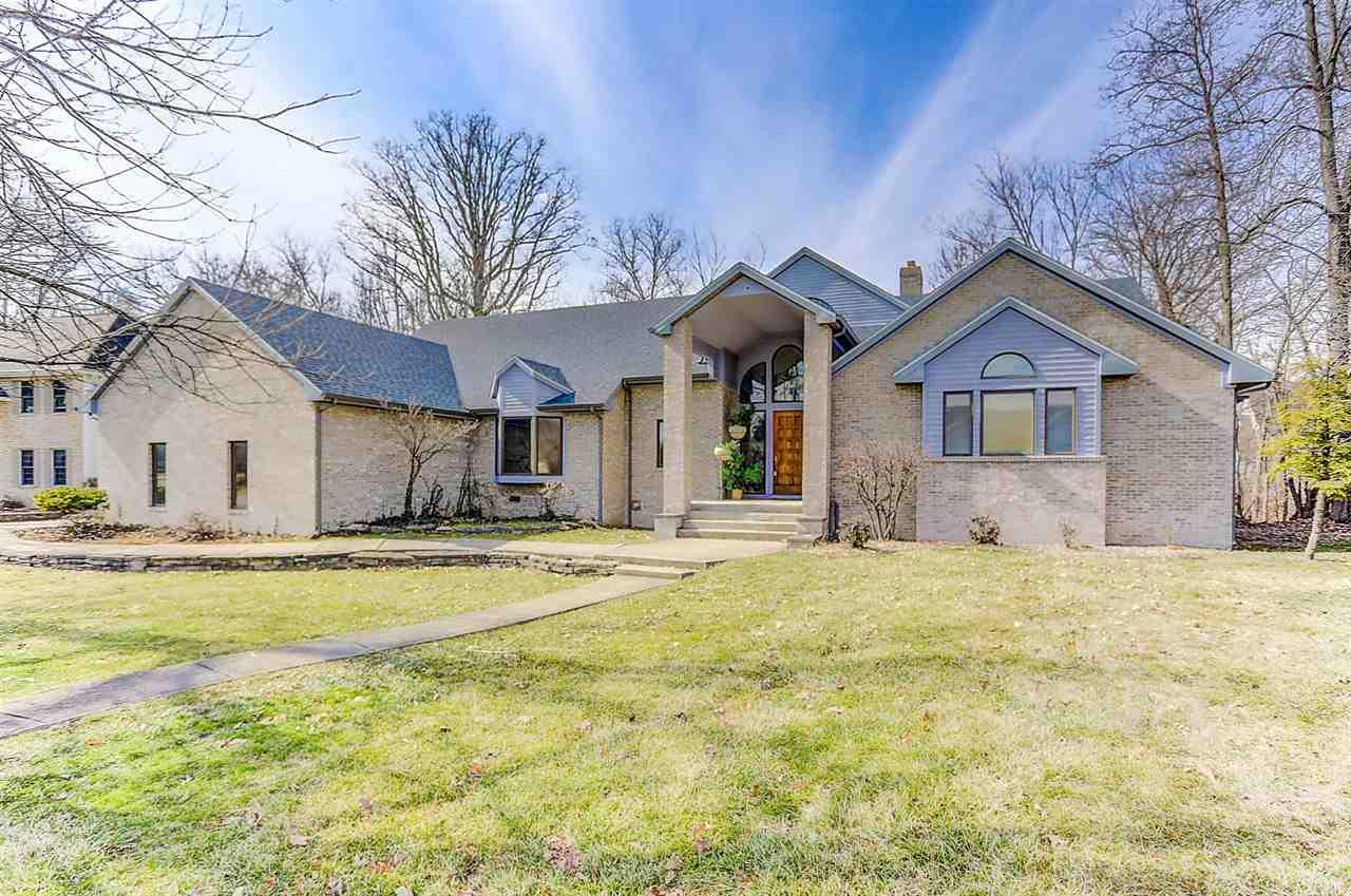 5417 Autumn Woods, Fort Wayne, IN 46835