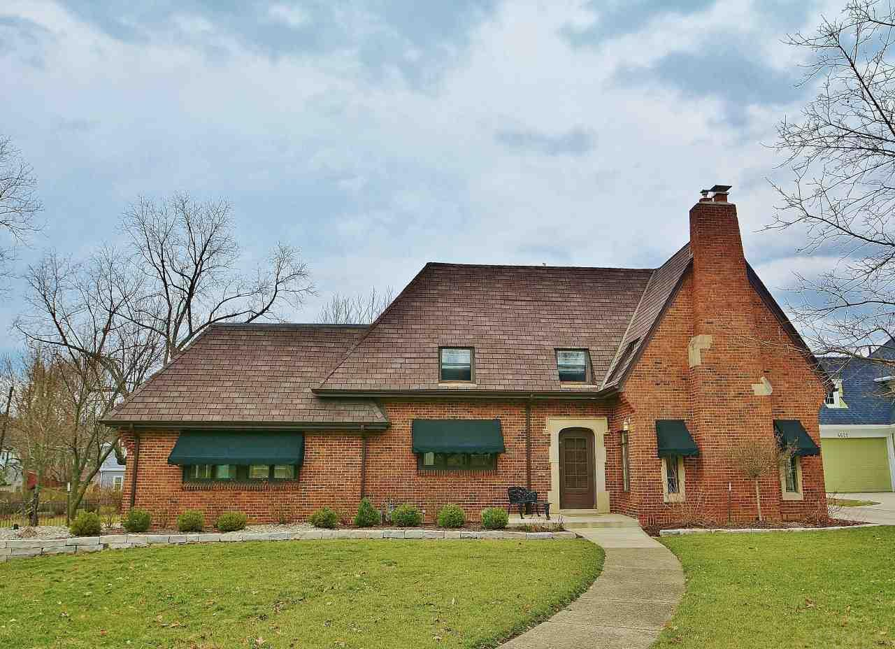 4617 Old Mill Road, Fort Wayne, IN 46807
