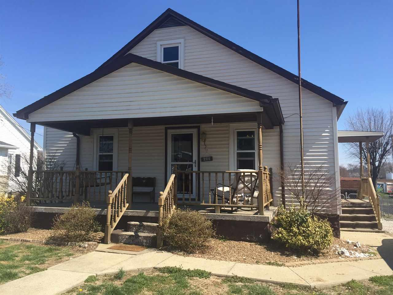 205 N Fifth Street, Holland, IN 47541