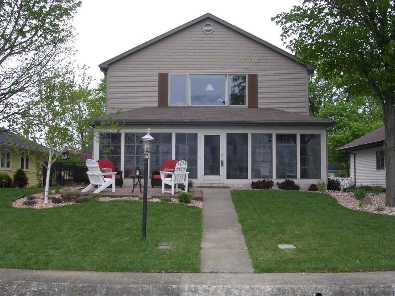 6641 E WILLOW AVE PIER # 757-A, Syracuse, IN 46567