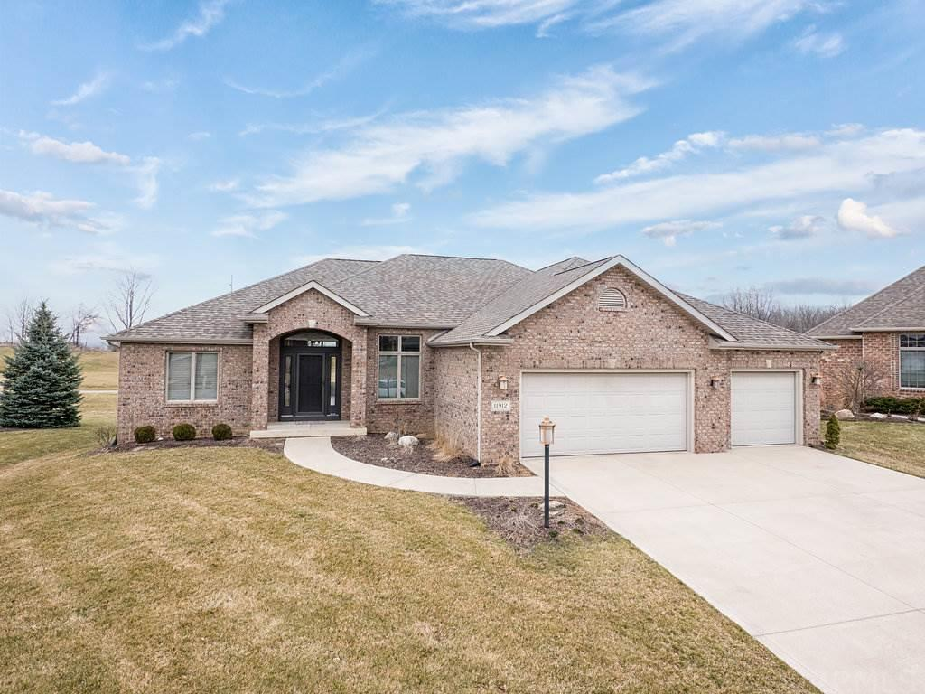 11912 Fairway Winds Court, Fort Wayne, IN 46814