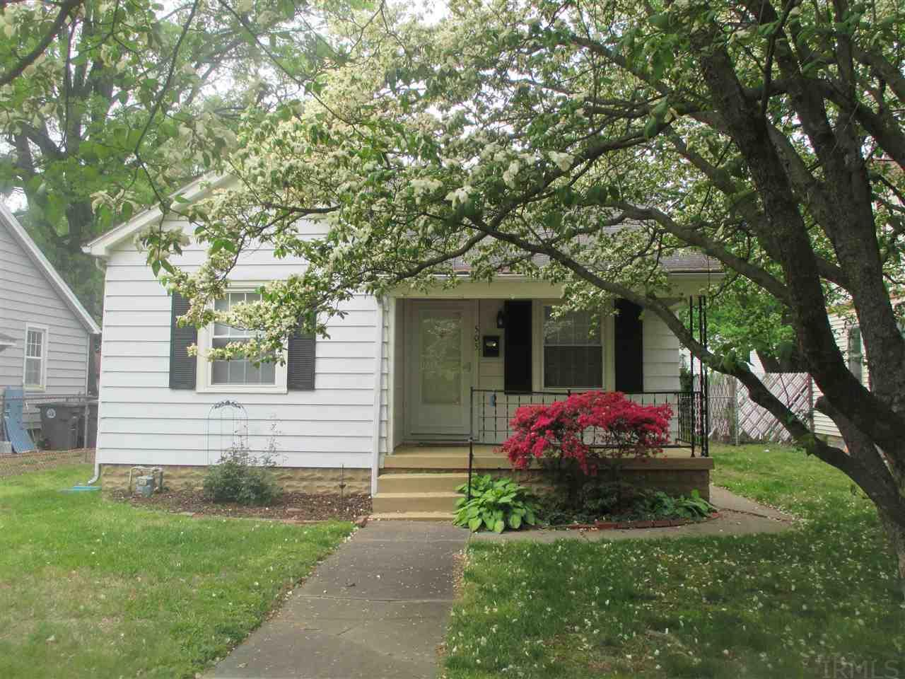 505 S Kerth, Evansville, IN 47714