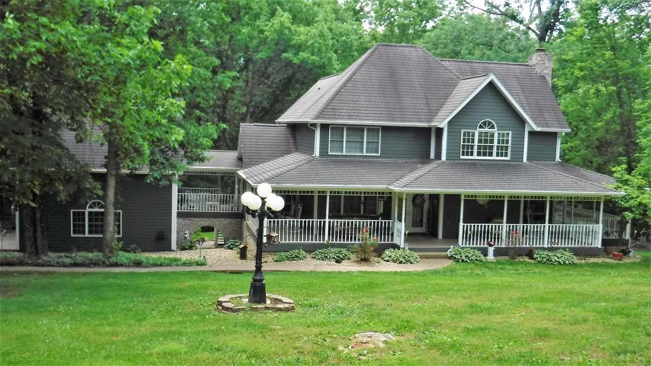 9801 Valley Mission, Bedford, IN 47421