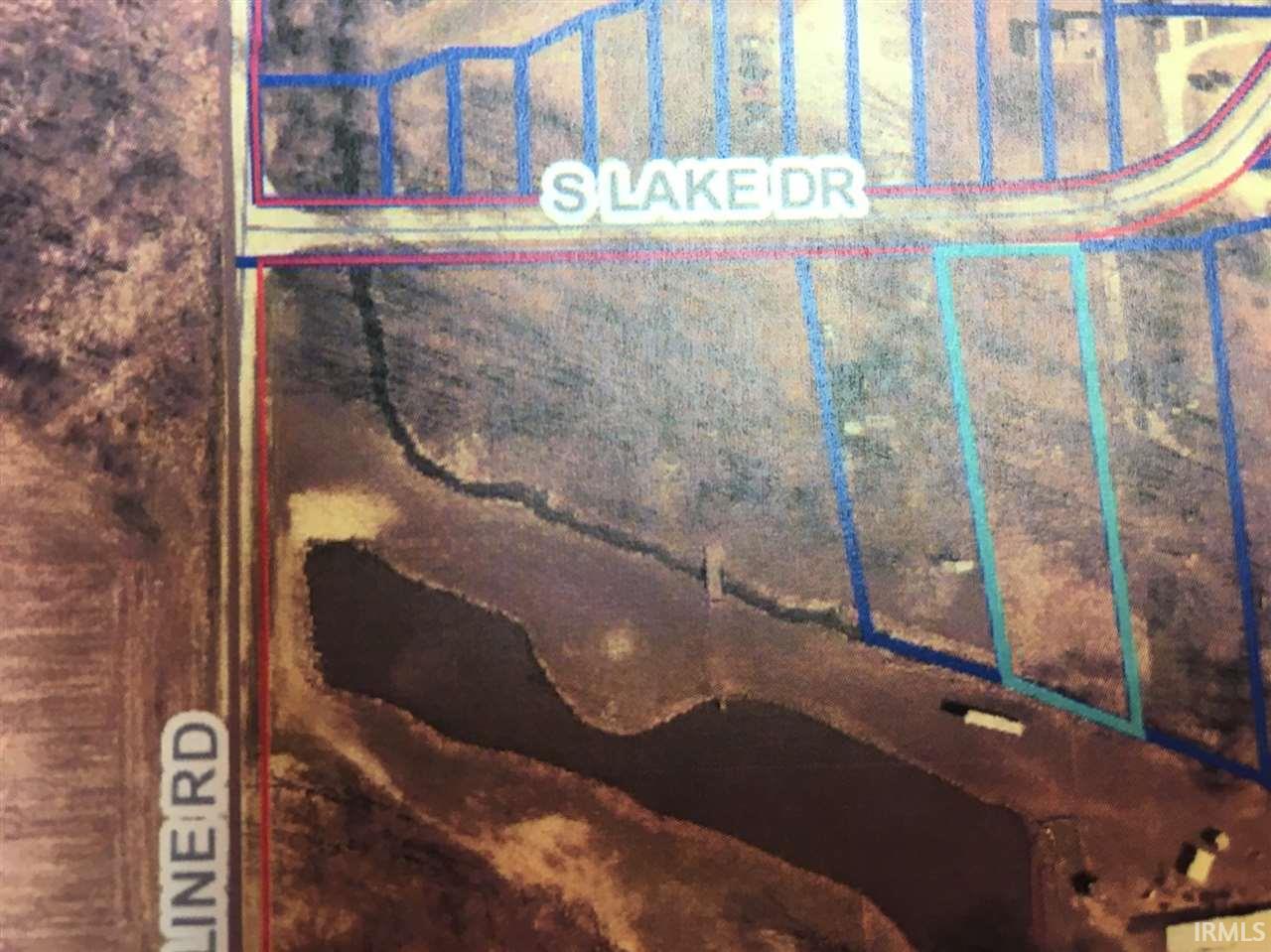 S Lake, Walkerton, IN 46574