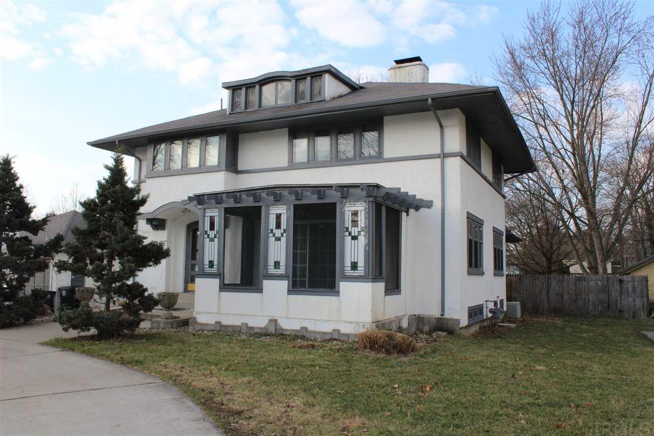 809 W Colfax Ave, South Bend, IN 46601