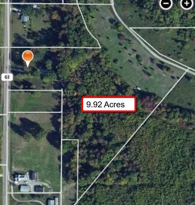 10701 S State Road 61, Oakland City, IN 47660