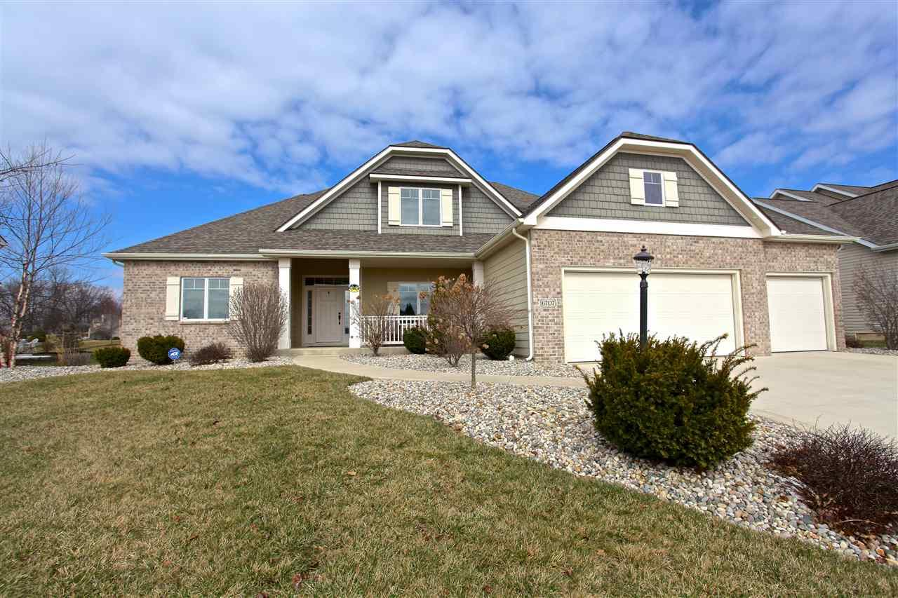 6707 Canvasback Trail, Fort Wayne, IN 46845
