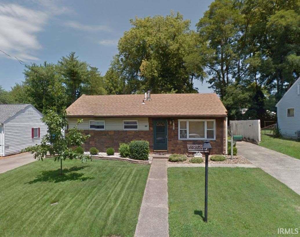 705 Westchester, Evansville, IN 47701