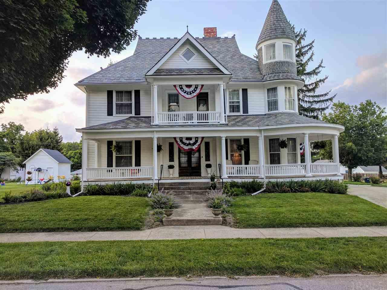 506 High, Middletown, IN 47356