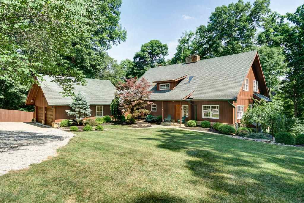 3975 S Inverness Farm, Bloomington, IN 47401