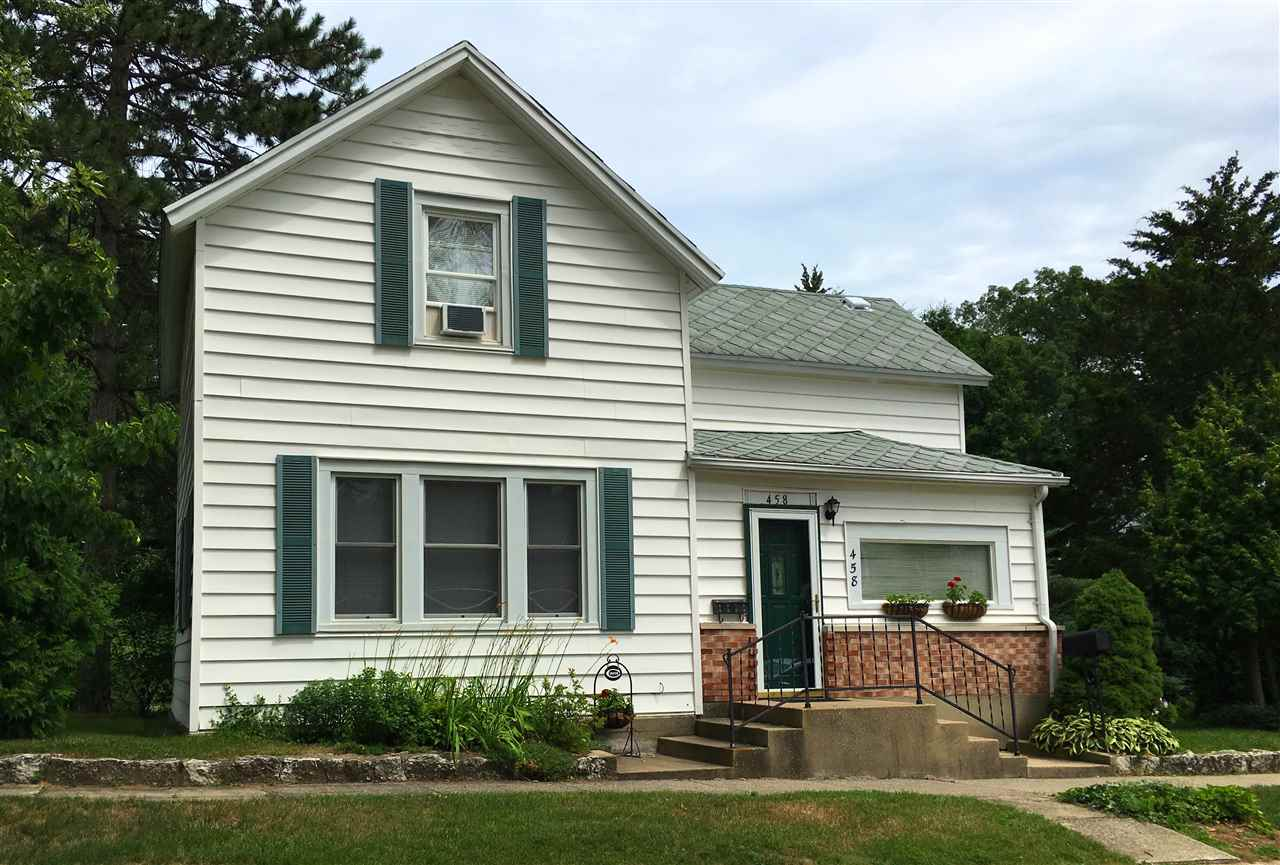 458 Lakeview St., Culver, IN 46511