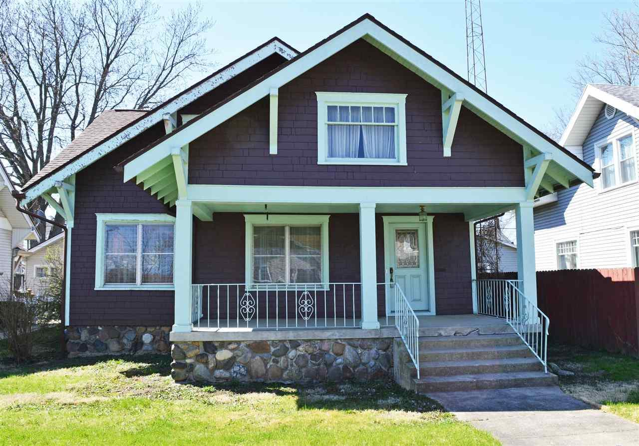 717 W Nelson, Marion, IN 46952