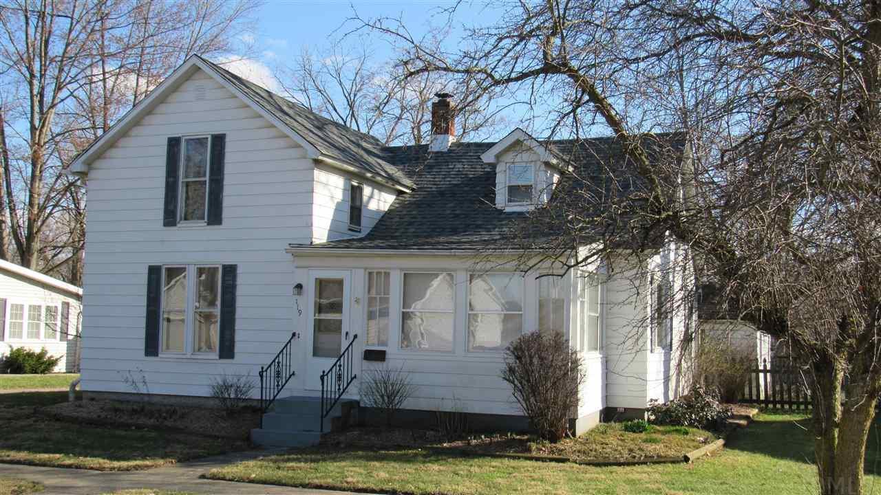 119 Madison Street, Auburn, IN 46706