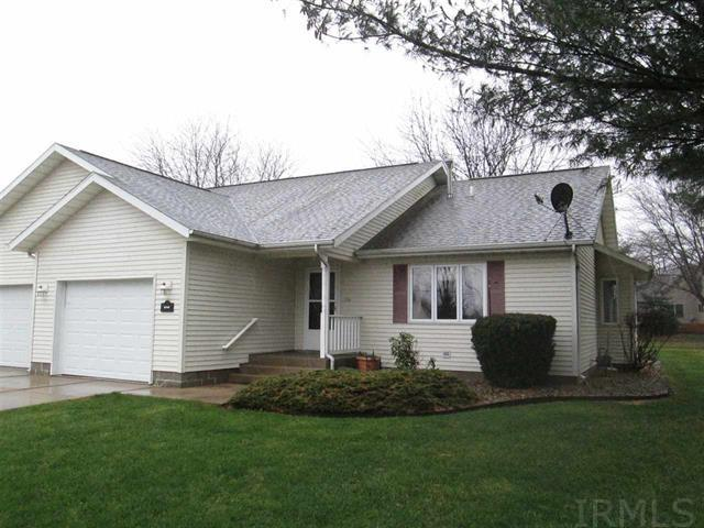 2256 Fairfield, Plymouth, IN 46563