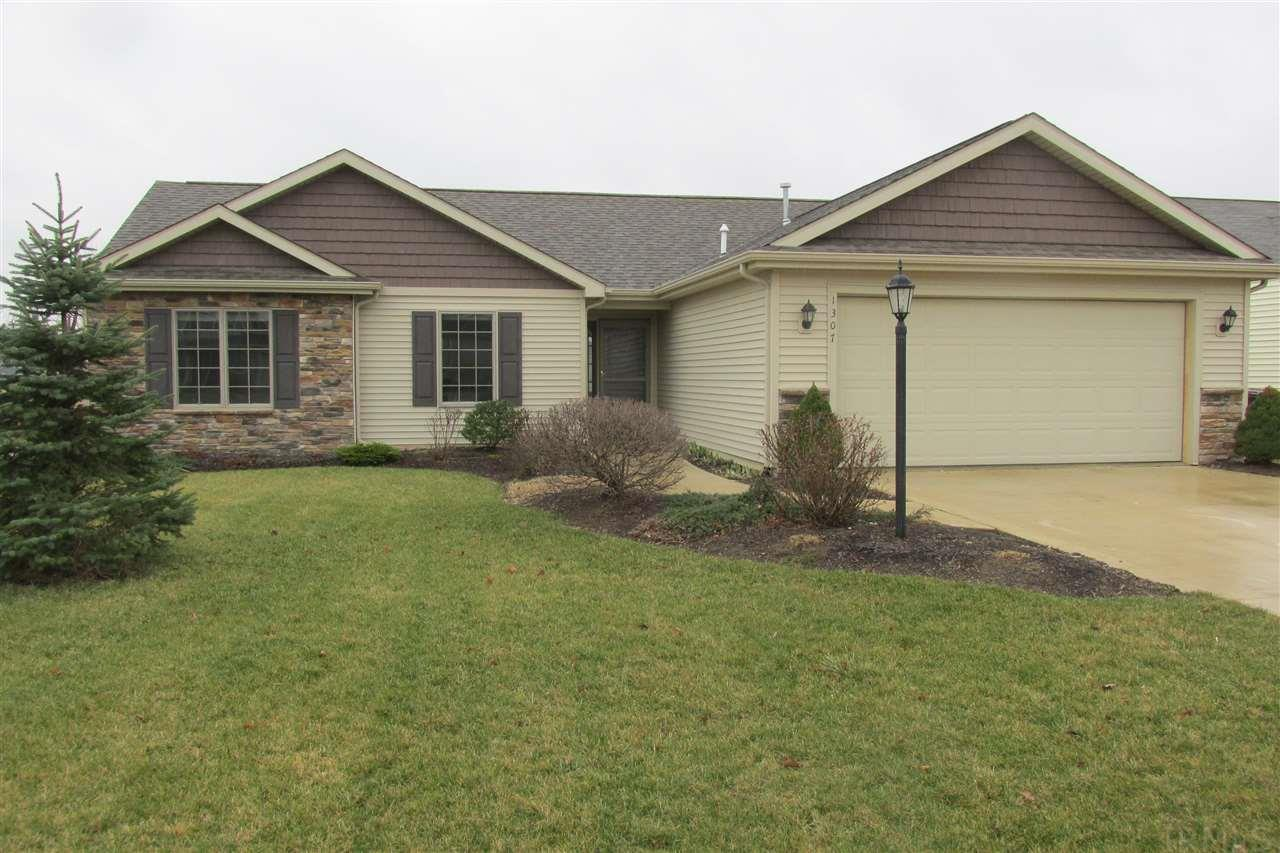 1307 Breckenridge Pass, Fort Wayne, IN 46845