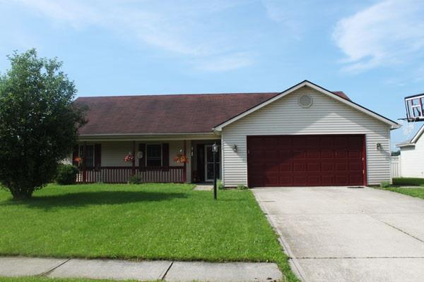 1313 Timber Trace, Auburn, IN 46706
