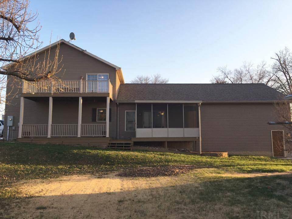 1538 12th st, Tell City, IN 47586