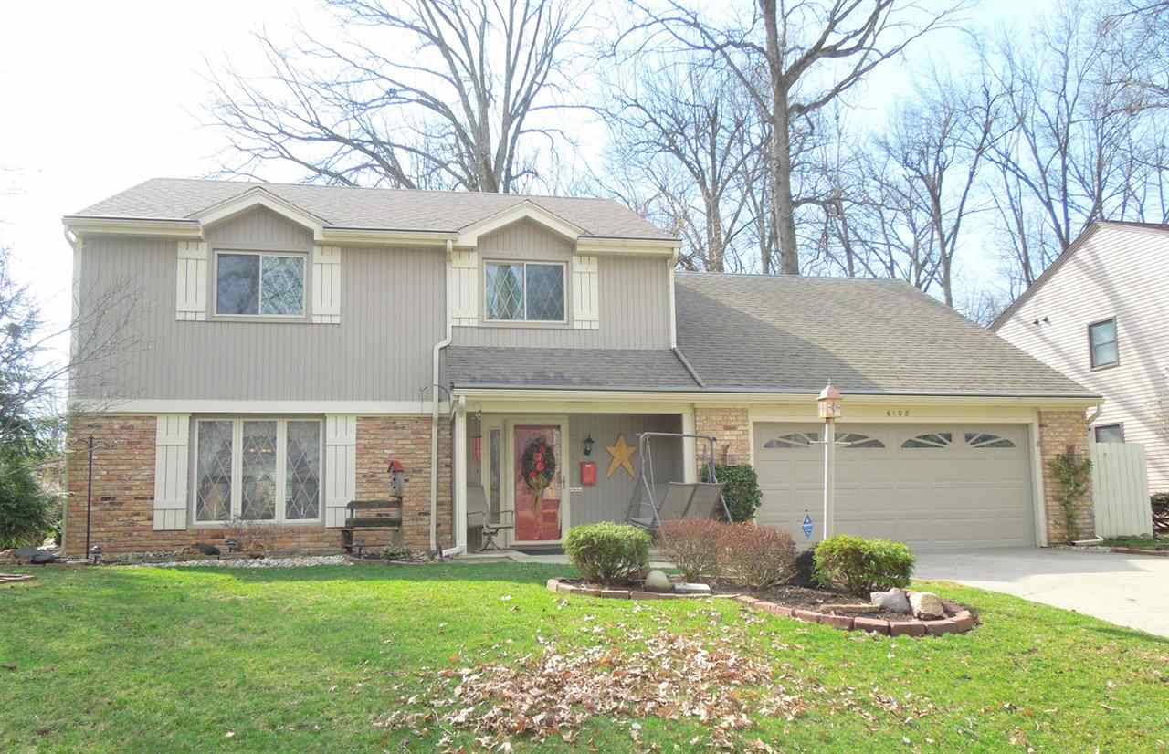 6108 HIGHGATE Place, Fort Wayne, IN 46815