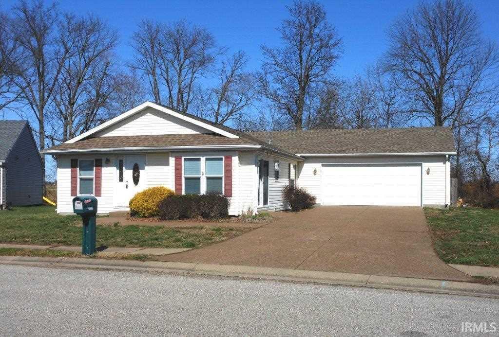 16015 Fenway, Evansville, IN 47725