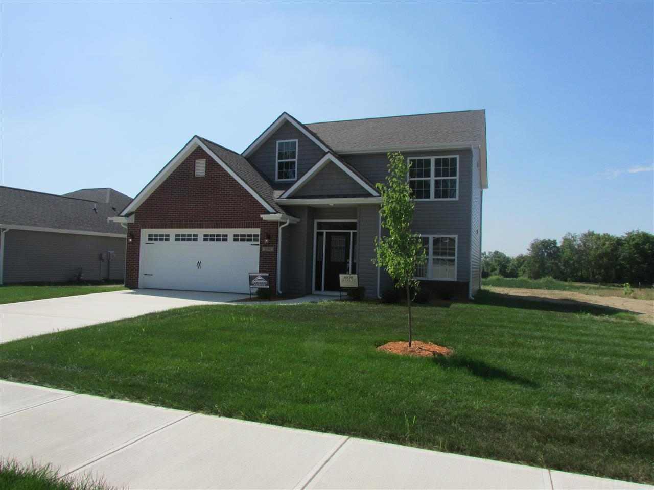 1591 Breckenridge Pass, Fort Wayne, IN 46845