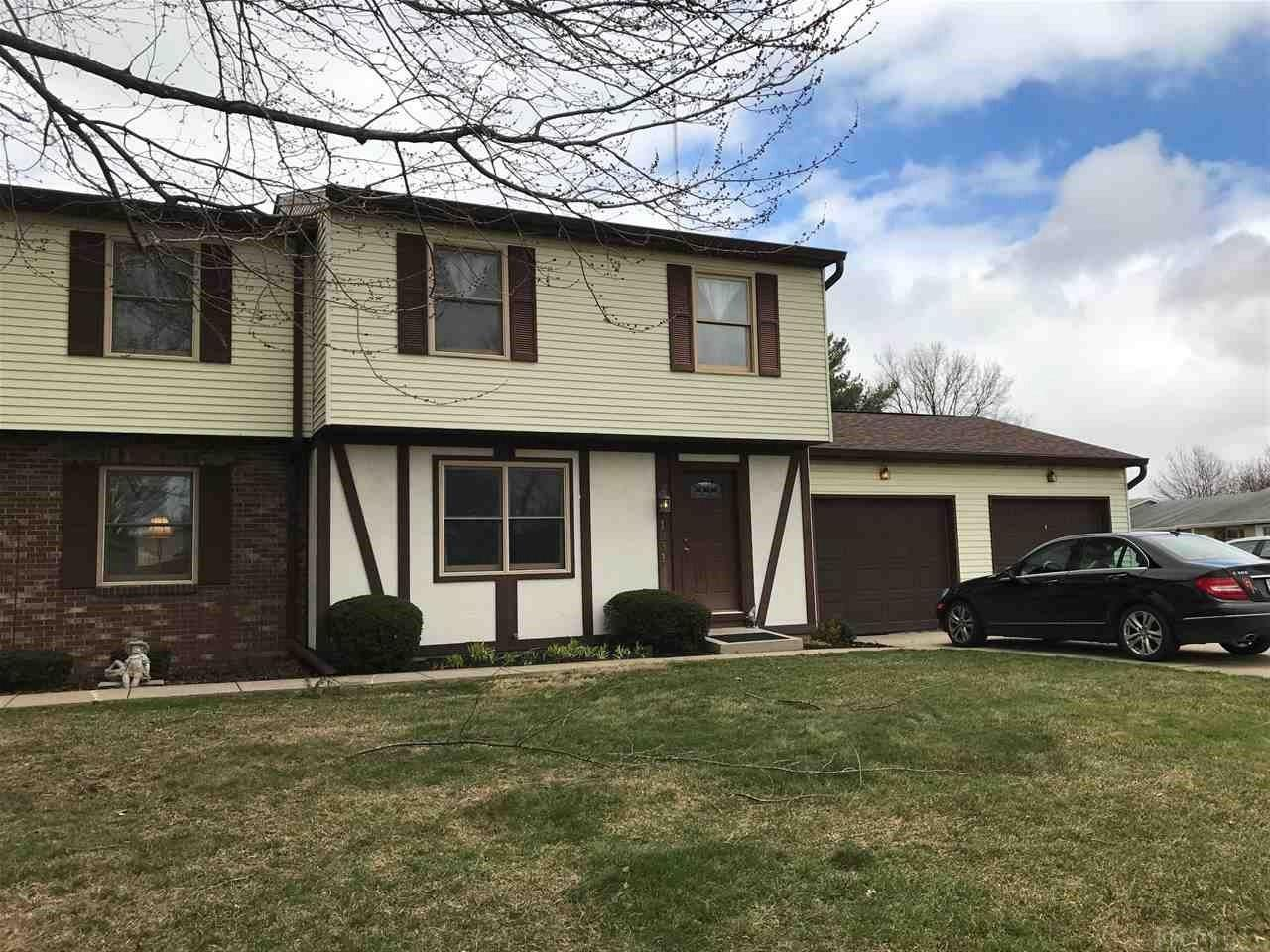 1831 Somersworth, South Bend, IN 46614