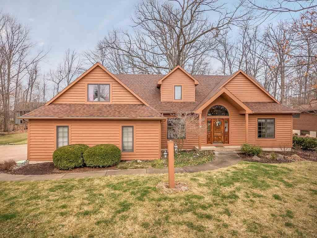 1629 Woodland Lake Pass, Fort Wayne, IN 46825