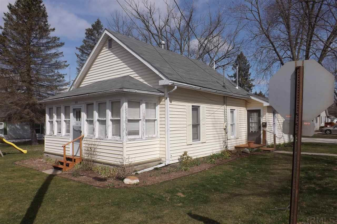 723 Lincoln st, Plymouth, IN 46563