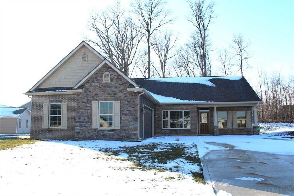 1793 Breckenridge Pass, Fort Wayne, IN 46845