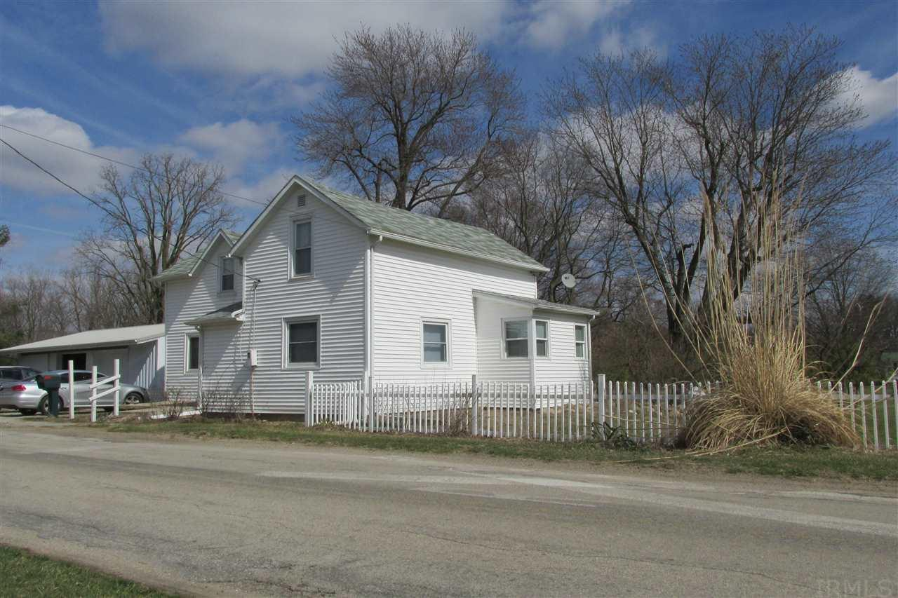 11174 Hawthorn Rd, Plymouth, IN 46563