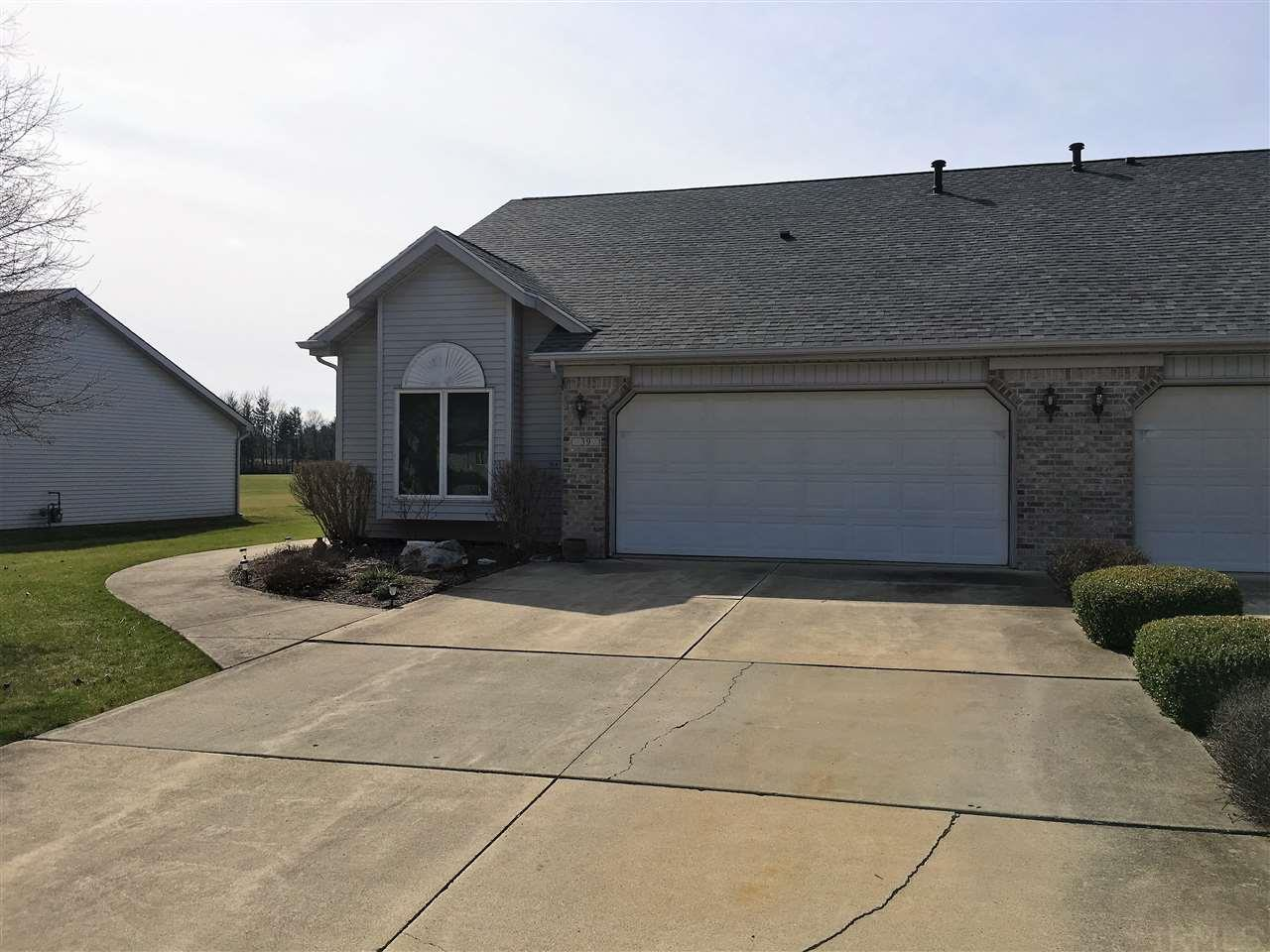 39 CLUBVIEW, Hartford City, IN 47348