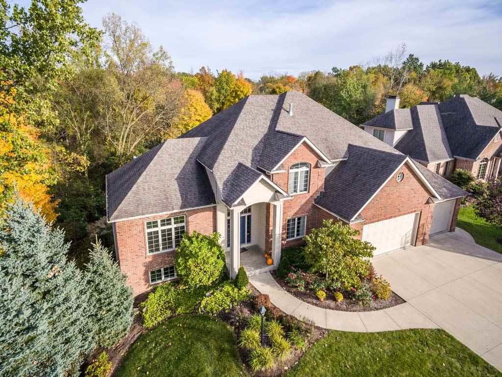 6209 Beaver Creek Court, Fort Wayne, IN 46814