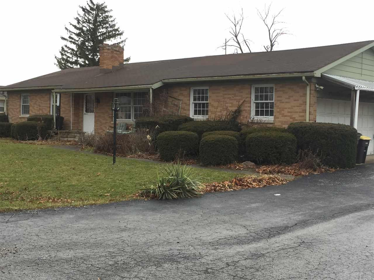 1620 South Hill Drive, Fort Wayne, IN 46825