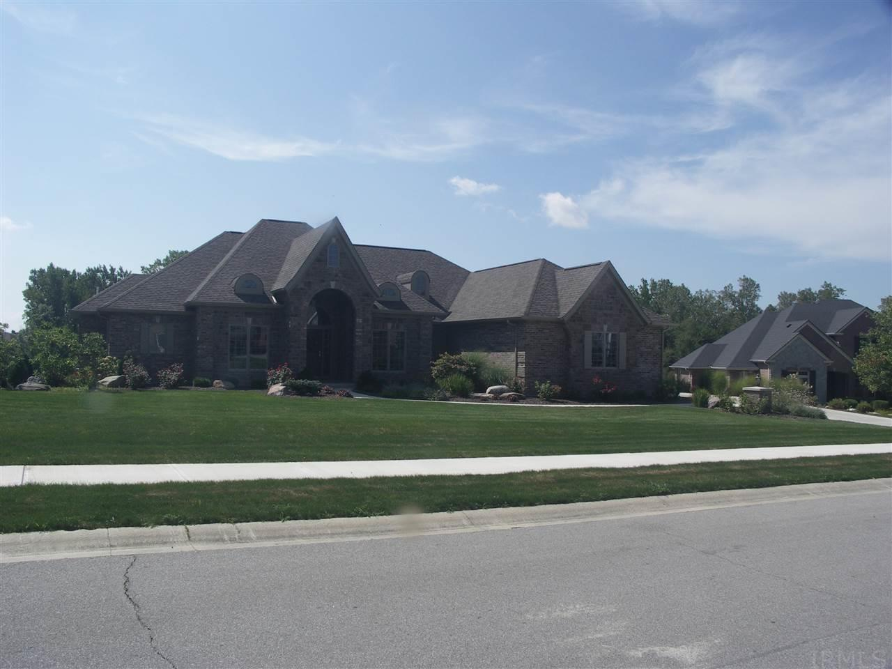 14409 Bainbridge Court, Fort Wayne, IN 46814