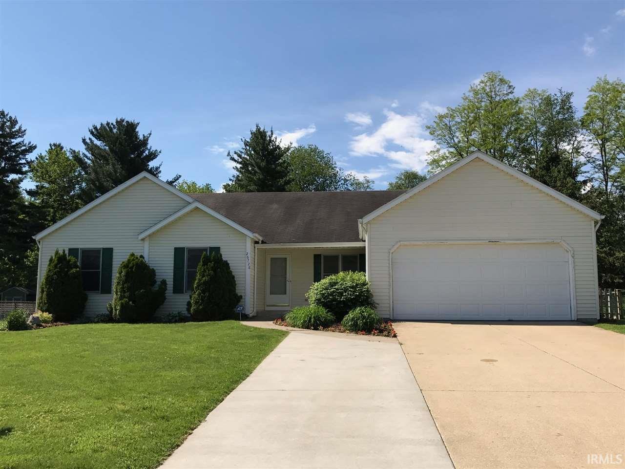 26728  Hampton Woods Elkhart, IN 46514