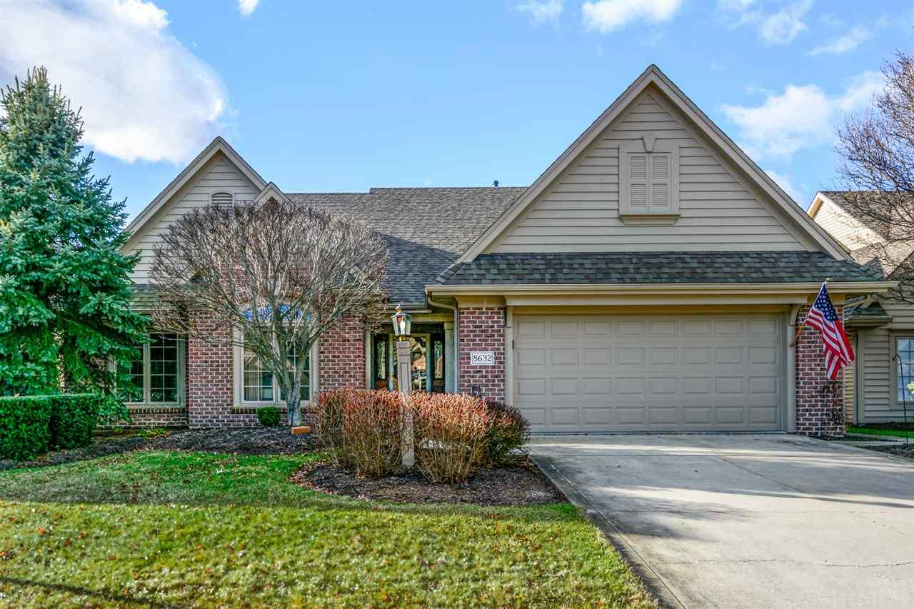 8632 Sweet Blossom Court, Fort Wayne, IN 46835