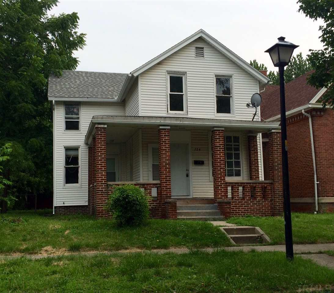 724 Third, Fort Wayne, IN 46808