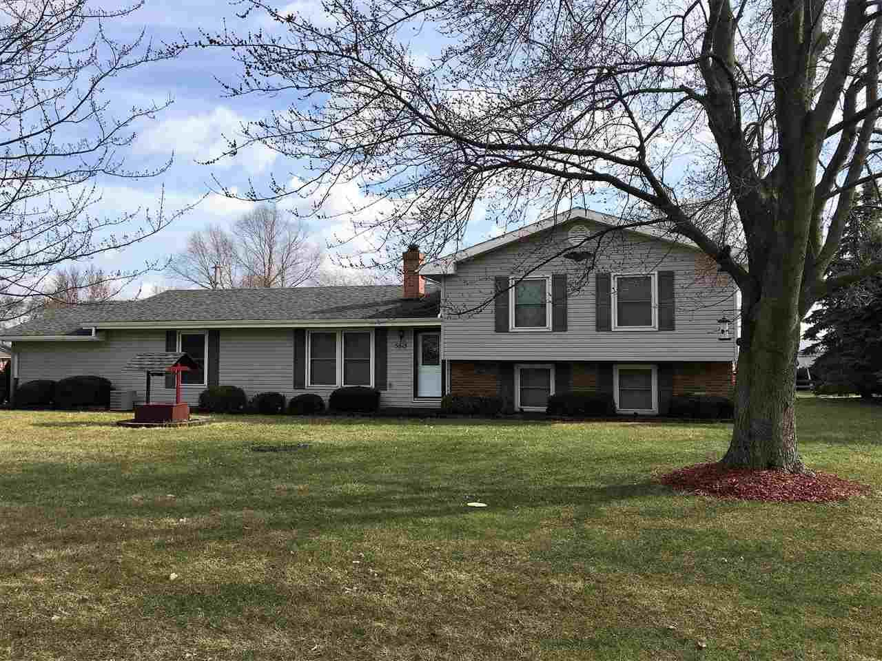 5815 Minnich Road, New Haven, IN 46797