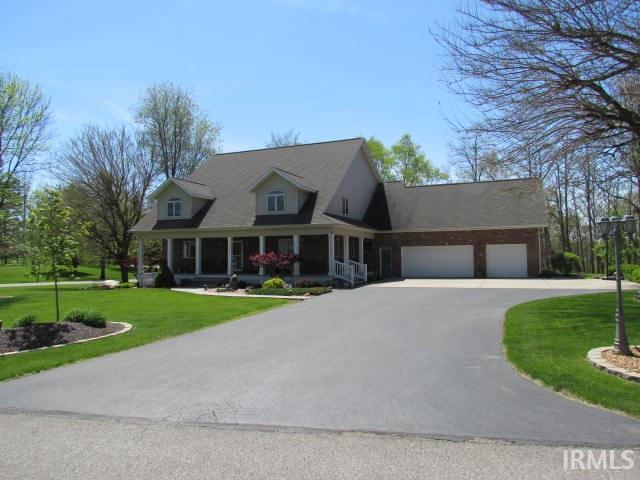 11698 W Briarwood, Monticello, IN 47960