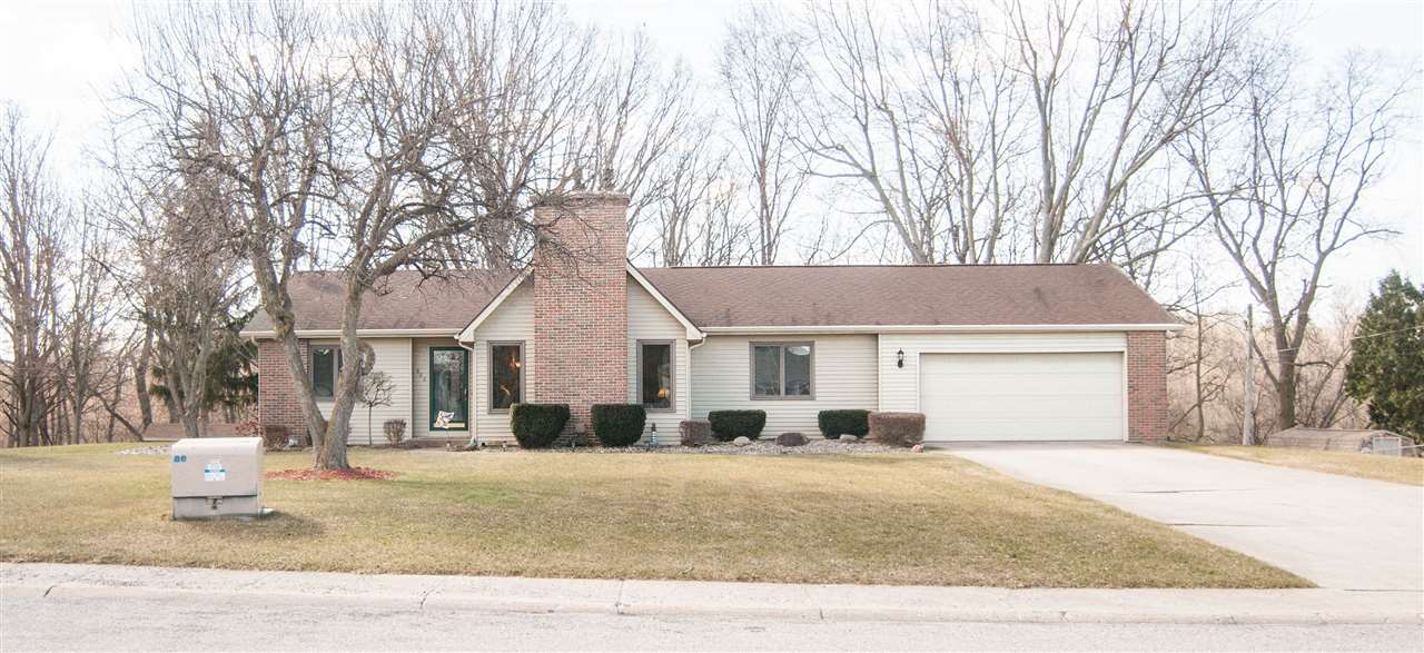 606 Bluffview Drive, Angola, IN 46703