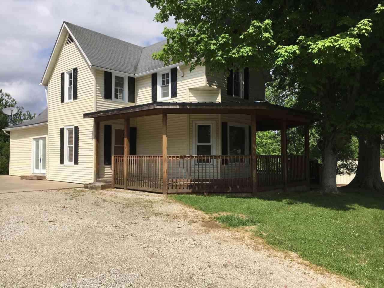 12130 State Road 62, St. Croix, IN 47576