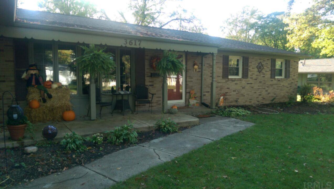 3617 Kirkfield, Fort Wayne, IN 46815